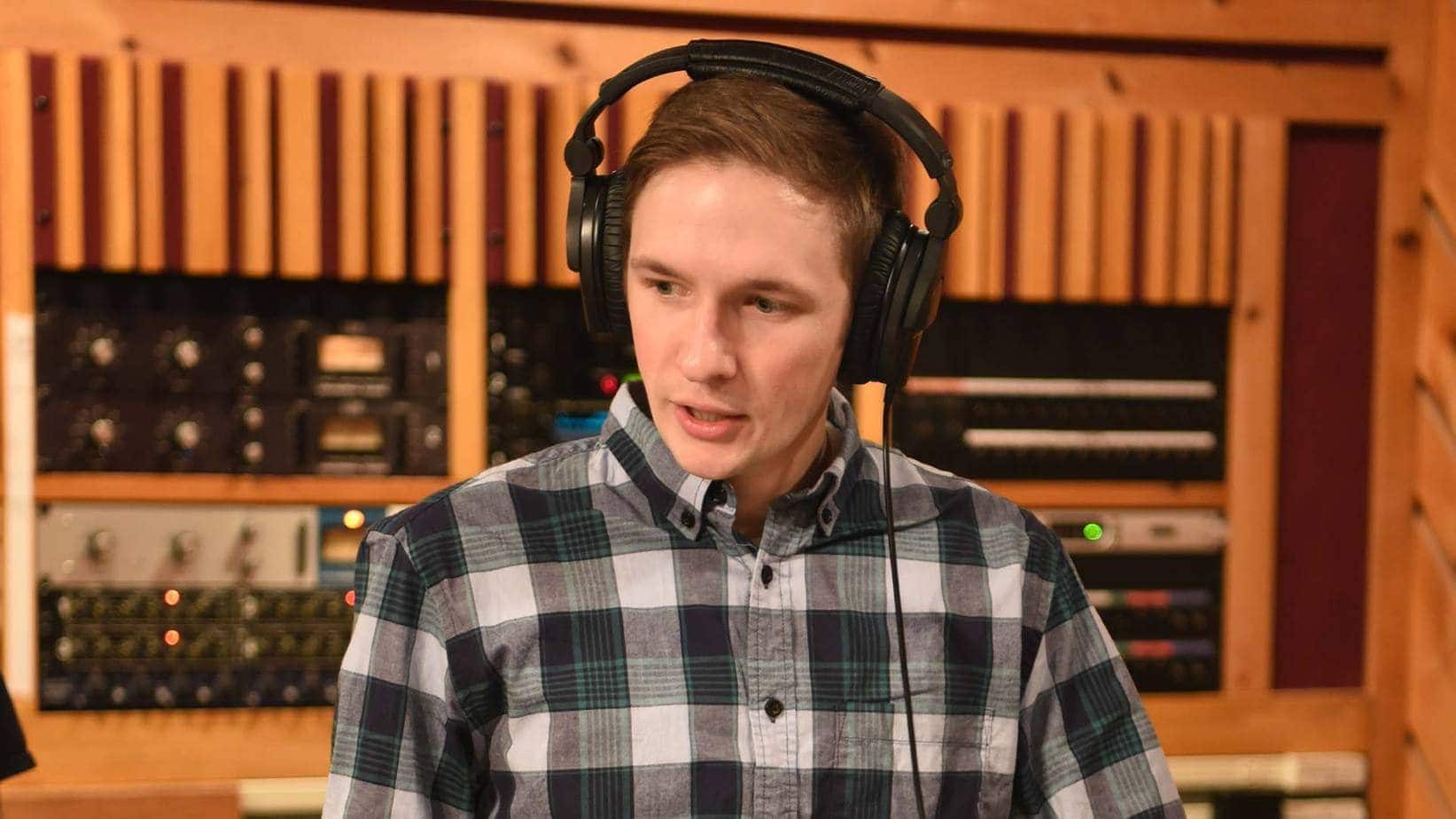 Koby Nelson: Mixing Engineer