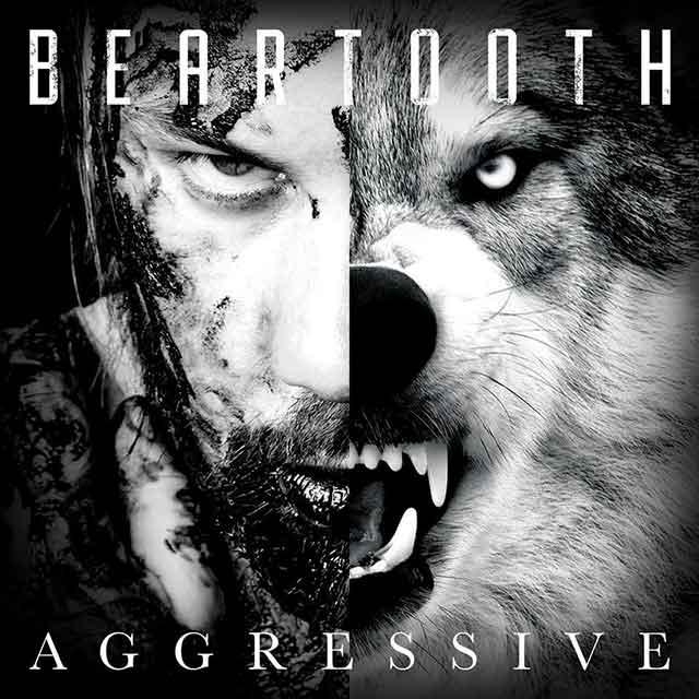 Beartooth - Aggressive